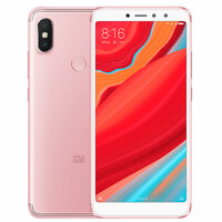Xiaomi Redmi S2 4GB/64GB Rose Gold/Розовое золото Global Version