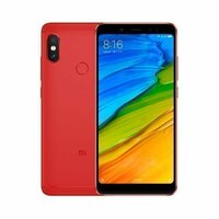 Xiaomi Redmi Note 5 4GB/64GB Red/Красный Global Version